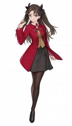 Tohsaka Rin