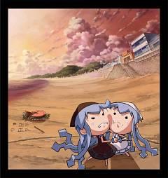 Squid Girl (series)