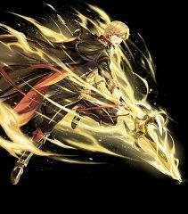 Camus (Fire Emblem)