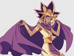 Pharaoh Atem