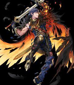 Chrom (Fire Emblem)