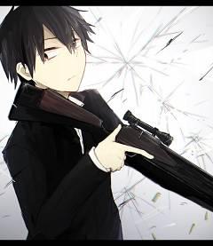Shintaro Kisaragi