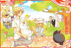 Natsume's Book Of Friends