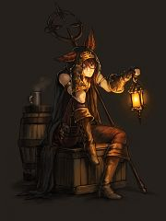 Elmott (Granblue Fantasy)