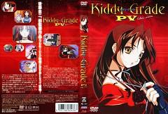 Éclair (Kiddy Grade)