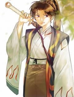 Byakuya (InuYasha)