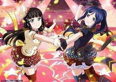 Love Live! School Idol Festival