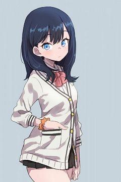 Takarada Rikka