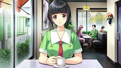 Saitou Ako (Doukyuusei)