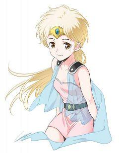 Leona (Dragon Quest)