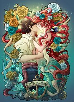 Little Mermaid (Disney)