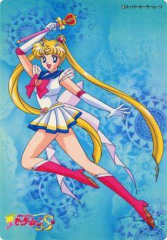 Sailor Moon (Character)