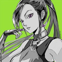 Martina (Dragon Quest XI)