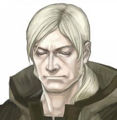 Leonard (Drag-on Dragoon)
