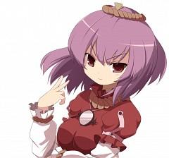 Yasaka Kanako