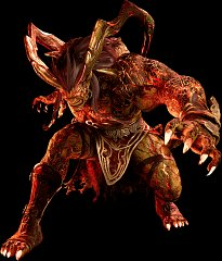 Ifrit (Final Fantasy)