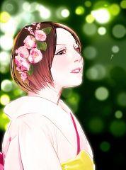 Hanazawa Kana (Character)