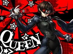 Queen (Persona 5)