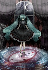 Darkness Color Alice