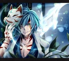 Fox User Izuna