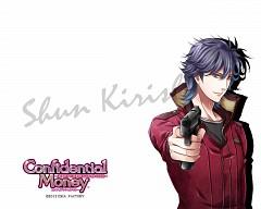 Kirishima Shun