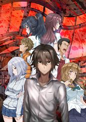 King's Game The Animation