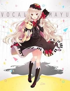 MAYU (VOCALOID)