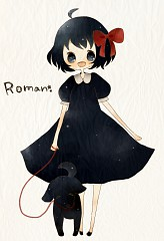 Roman (Sound Horizon)