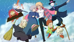 Howl's Moving Castle