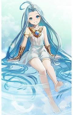 Lyria (Granblue Fantasy)