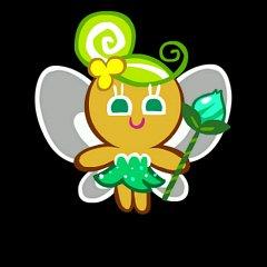 Fairy Cookie