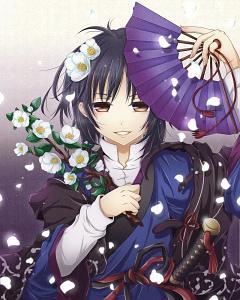 Nagumo Kaoru