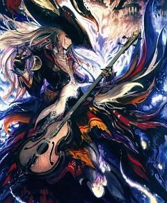 Loki (Shingeki no Bahamut)