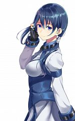 Mary (Hai to Gensou no Grimgar)