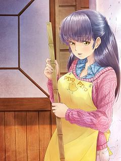 Otonashi Kyoko
