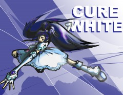 Cure White