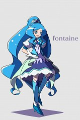 Cure Fontaine
