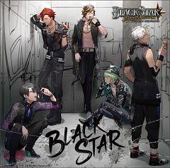 Blackstar -Theater Starless-