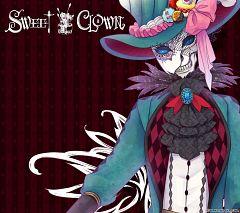 Sweet Clown (Character)