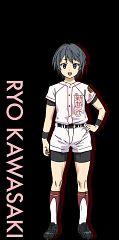 Kawasaki Ryou