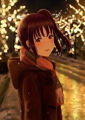 Kazuno Sarah