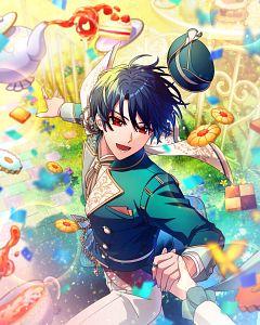 Shino (Mahoutsukai no Yakusoku)