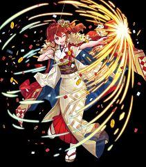 Anna (Fire Emblem Heroes)