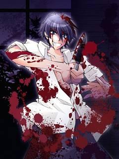 Kizami Yuuya