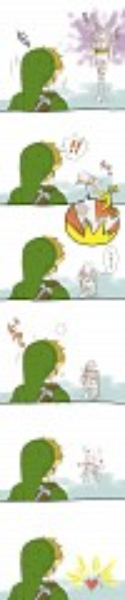 Zelda no Densetsu: Skyward Sword
