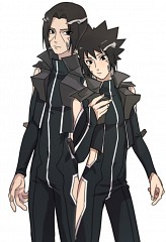 Uchiha Brothers