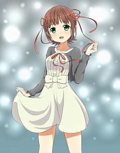 Amami Haruka