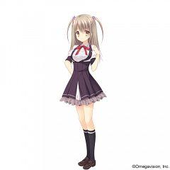 Ninamori Asumi