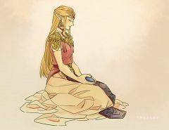 Zelda ( Ocarina Of Time)