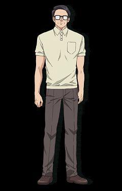 Komi Masayoshi